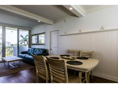 Admiralty House Condo/Townhouse For Sale: 140 Seaview Ct #506N
