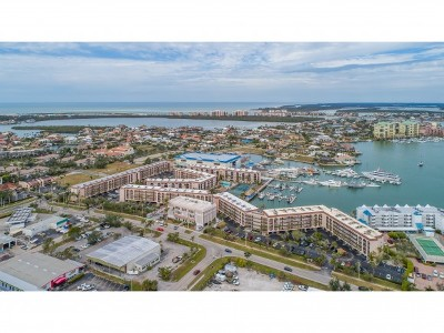 Marco Island Condo/Townhouse For Sale: 1015 Anglers Cv #504
