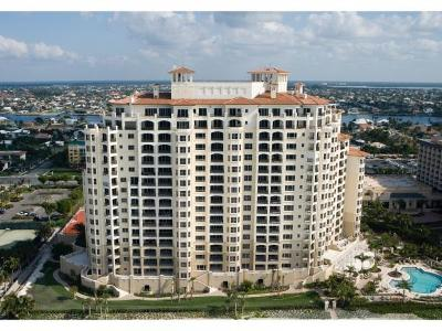 Marco Island Condo/Townhouse For Sale: 350 S Collier Blvd #308