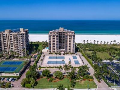 Marco Island Condo/Townhouse For Sale: 174 S Collier Blvd #802