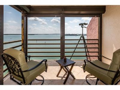 Marco Island Condo/Townhouse For Sale: 1085 Bald Eagle Dr #604