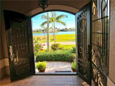 Marco Island Single Family Home For Sale: 1732 Ludlow Rd #13