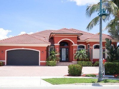 Marco Island Single Family Home For Sale: 347 N Collier Blvd #6