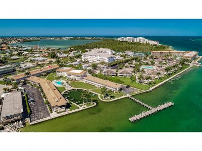 Marco Island Condo/Townhouse For Sale: 850 Palm St #C-9