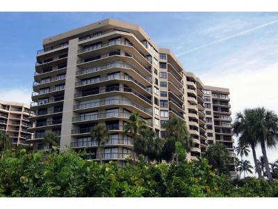 Marco Island Condo/Townhouse For Sale: 176 S Collier Blvd #101