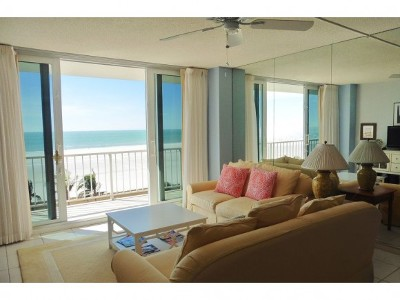 Marco Island Condo/Townhouse For Sale: 140 N Seaview Ct #703