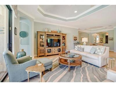 Naples Single Family Home For Sale: 3042 Aviamar Cir