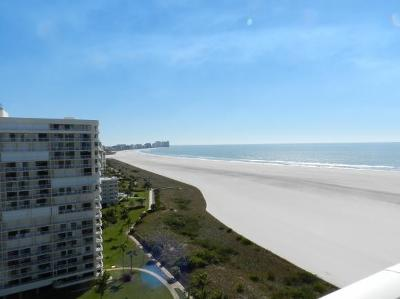 Condo/Townhouse For Sale: 320 Seaview Ct #1709