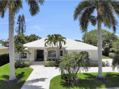Marco Island Single Family Home For Sale: 564 Yellowbird St #1