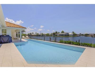 Marco Island Single Family Home For Sale: 959 S Joy Cir #6