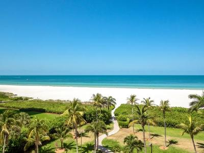Marco Island Condo/Townhouse For Sale: 280 S Collier Blvd #606