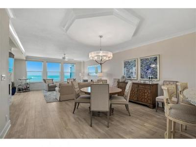 Marco Island Condo/Townhouse For Sale: 6000 Royal Marco Way #445