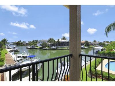 Marco Island Single Family Home For Sale: 901 Hyacinth Ct #11