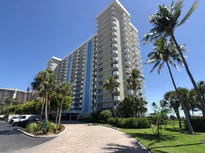 Marco Island Condo/Townhouse For Sale: 140 Seaview Ct #1202S