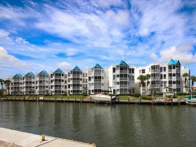 Marco Island Condo/Townhouse For Sale: 991 N Barfield Dr #107