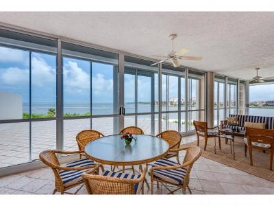 Marco Island Condo/Townhouse For Sale: 5000 Royal Marco Way #337