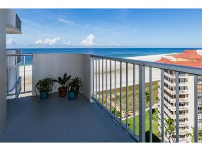 Admiralty House Condo/Townhouse For Sale: 140 Seaview Ct #1506N