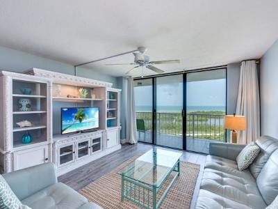 Marco Island Condo/Townhouse For Sale: 440 Seaview Ct #1002