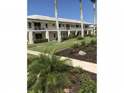 Marco Island Condo/Townhouse For Sale: 167 N Collier Blvd #C3
