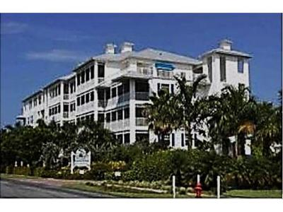 Marco Island Condo/Townhouse For Sale: 160 Palm St #210