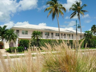 Marco Island Condo/Townhouse For Sale: 190 S N. Collier #K-4