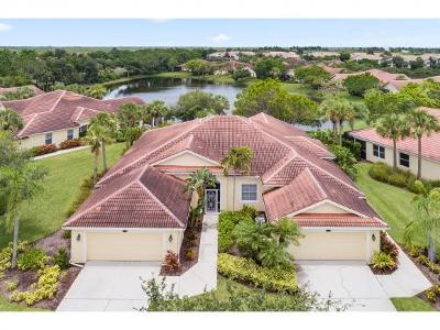 Naples Single Family Home For Sale: 8492 Bent Creek Way