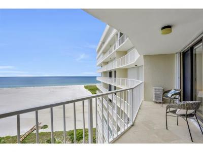 Marco Island Condo/Townhouse For Sale: 320 Seaview Ct #1704
