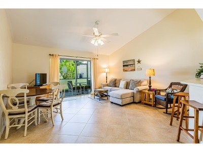 Marco Island Condo/Townhouse For Sale: 2067 San Marco Rd #2067