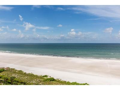 Marco Island Condo/Townhouse For Sale: 140 Seaview Ct #1206S