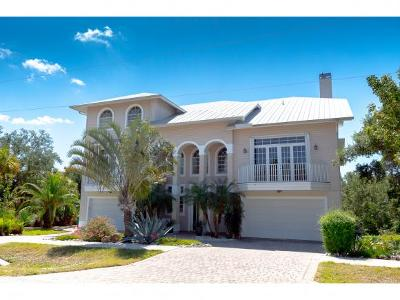 Marco Island Single Family Home For Sale: 1927 Sheffield Ave #5