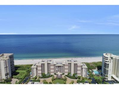 Marco Island Condo/Townhouse For Sale: 780 S Collier Blvd #905