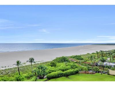 Marco Island Condo/Townhouse For Sale: 58 N Collier Blvd #704