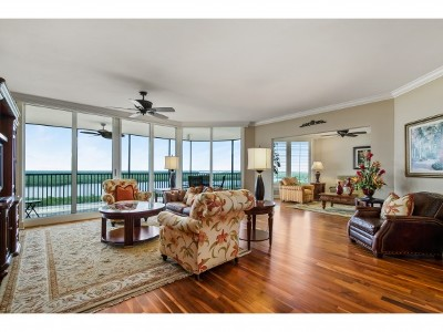 Naples Condo/Townhouse For Sale: 1050 Borghese Ln #906