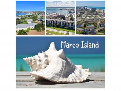 Marco Island Condo/Townhouse For Sale: 1015 Anglers Cv #G406