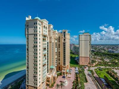 Marco Island Condo/Townhouse For Sale: 960 Cape Marco Dr #1606