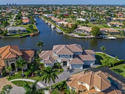 Marco Island Single Family Home For Sale: 90 Anchor Ct #2