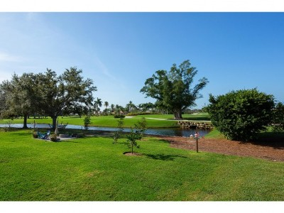 Marco Island Single Family Home For Sale: 616 Nassau Rd #1