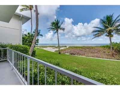 Naples Condo/Townhouse For Sale: 1601 N Gulf Shore Blvd #3