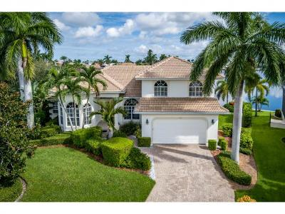 Marco Island Single Family Home For Sale: 1787 Menorca Ct #3
