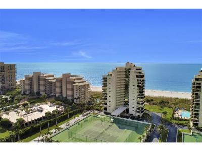 Marco Island Condo/Townhouse For Sale: 730 S Collier Blvd #1102