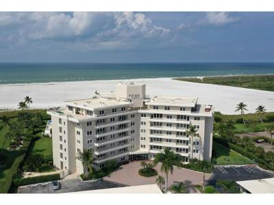 Marco Island Condo/Townhouse For Sale: 240 Seaview Ct #206