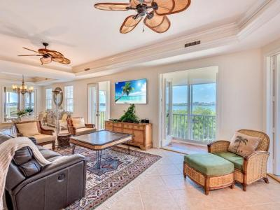 Marco Island Condo/Townhouse For Sale: 3000 Royal Marco Way #411