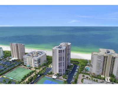 Marco Island Condo/Townhouse For Sale: 850 S Collier Blvd #1403