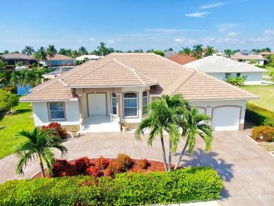 Marco Island Single Family Home For Sale: 910 Snowberry Ct #6