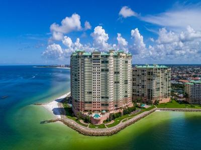 Condo/Townhouse For Sale: 970 Cape Marco #1905