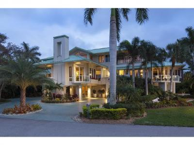 Single Family Home For Sale: 181 South Beach