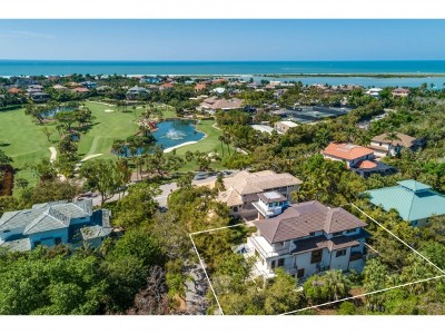 Hideaway Beach Single Family Home For Sale: 362 Morning Glory
