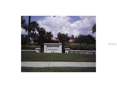 Longboat Key Single Family Home For Sale: 2600 Harbourside Dr #L-05