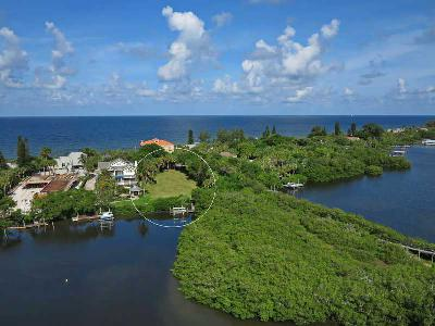 Casey Key Residential Lots & Land For Sale: 3112 Casey Key Road