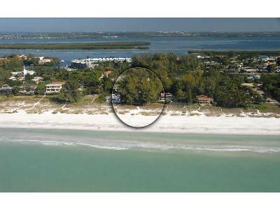 Longboat Key, Longboat Single Family Home For Sale: 6051 Gulf Of Mexico Drive